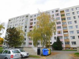 Prodej, byt 4+1, 94 m2, Olomouc - Holice, ul. U Cukrovaru