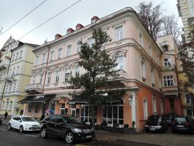 Prodej, byt 3+1, 106 m2, Mariánské Lázně, ul. Hlavní třída
