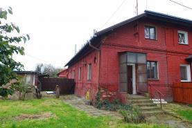 Prodej, rodinný dům, Ostrava - Vítkovice