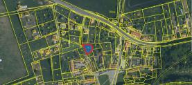 pudorys 2 (Prodej, pozemek, 605 m2, Úlice), foto 3/22