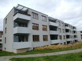 Prodej, byt 2+kk, Jihlava, ul. Poláčkova