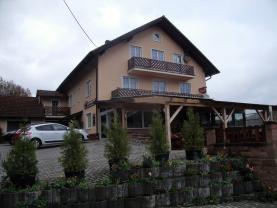Pronájem, byt 1+1, 45 m2, Česká Kubice
