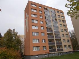 Prodej, byt 3+1, 75 m2, Kopřivnice, ul. Osvoboditelů