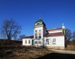 Prodej, historický objekt, 650 m2, Karlovy Vary, Rybáře