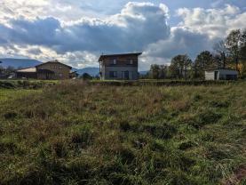 Earth 2-5 (Prodej, stavební pozemek, 2667 m2, Třinec - Konská), foto 2/6