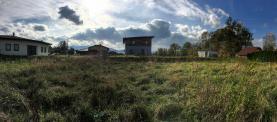 Prodej, stavební pozemek, 2667 m2, Třinec - Konská