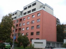 Pronájem, byt 3+kk, 96 m2, Praha 3, ul. K Lučinám
