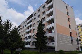 Prodej, byt 2+1, OV, Rychnov nad Kněžnou, ul. Sokolovská