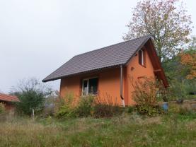 Prodej, chata 1+kk, Dolní Bečva
