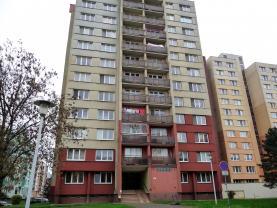 Pronájem, byt 1+kk, 30 m2, Bohumín, ul. Svat. Čecha