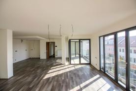Prodej, byt 3+kk, 101 m2, Plzeň, Otýlie Beníškové