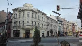 Pronájem, kancelářské prostory, 160 m2, Ostrava