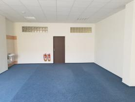 Pronájem, komerční prostor, 52 m2, Studénka