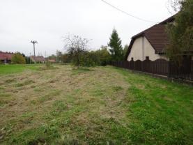 Prodej, pozemek, 629 m2, Petřvald