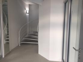 Pronájem, obchodní prostory, 140 m2, Hlučín, ul. Pode Zdí
