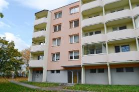 Prodej, byt 2+1, 48 m2, OV, Brno - Nový Lískovec, ul. Oblá