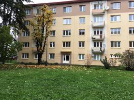 Prodej, byt 3+1, 61 m2, Olomouc, ul. Foerstrova