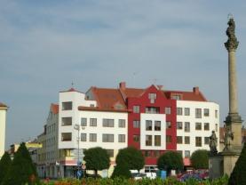 Prodej, byt 2+kk, Nový Bydžov