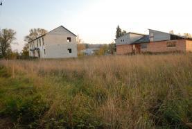 Prodej, komerční objekt s pozemky, 3729 m2, Loštice