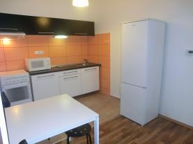 Prodej, byt 2+kk, Brno - Veveří, ul. Bayerova