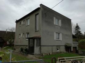 Prodej, rodinný dům 6+2, 200 m2, Klimkovice