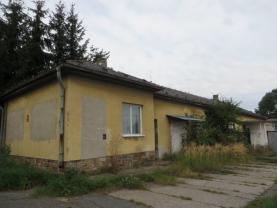 Prodej, skladové prostory, Horní Kruty