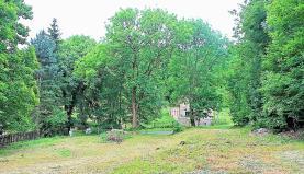 Prodej,stavební parcela,2790 m2,Bystřice u Bělé nad Radbůzou