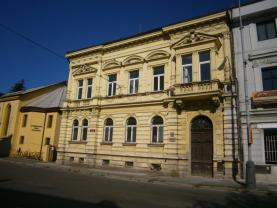 Prodej, administrativní budova, Kolín