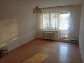 Prodej, byt 1+kk, 28 m2, Ostrava - Výškovice, ul. Lumírova