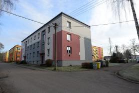 Prodej, byt 2+1, Týniště nad Orlicí, ul. Družstevní