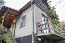 Prodej, chata, 17 m2, Chabaně