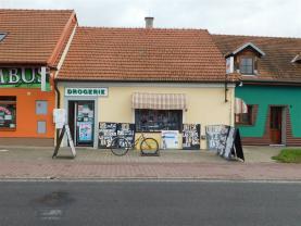 Prodej, obchodní prostory, 268 m2, Ivančice