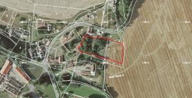 Prodej, pozemek, 4669 m2, Malý Malahov
