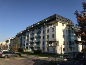 Prodej, byt 3+1, 96 m2, Ostrava - Bělský Les, ul. Horní