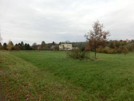 Prodej, pozemek, 2110 m2, Havířov, ul. Na Důlňáku