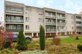Prodej, byt 3+1 74m2, garáž, Poděbrady, ul. Akátová