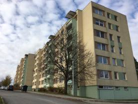 Prodej, byt 3+1, 74 m2, OV, Velešín, ul. Nad Cihelnou