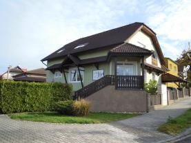 Pronájem, restaurace, 142 m2, Plzeň, ul. Hraniční