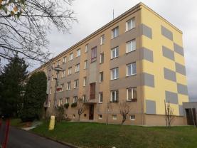 Prodej, byt 3+1, 69 m², DV, garáž, Roudnice nad Labem