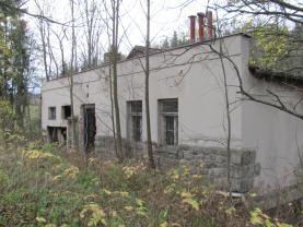 IMG_1424 (Prodej, elektrárna, 1289 m2, Zdíkov - Branišov u Zdíkovce), foto 2/6