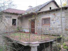 IMG_1429 (Prodej, elektrárna, 1289 m2, Zdíkov - Branišov u Zdíkovce), foto 3/6