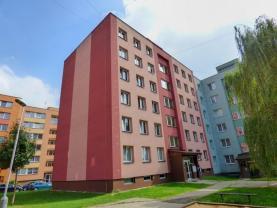 Prodej, byt 2+1, Frýdek - Místek, ul. Tolstého