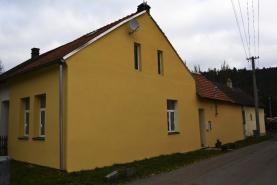Prodej, rodinný dům, 892 m2, Zbraslavec