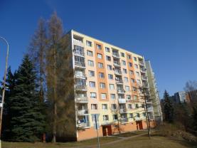 Prodej, byt 2+1, 62 m2, Jablonec nad Nisou, ul. Jeronýmova