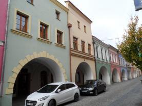 Prodej, komerční objekt, Hranice, ul. Radniční