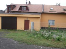 Pronájem, výrobní objekty, 127 m2, Ostrava