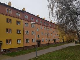 Prodej, byt 2+1, Ostrava, ul. Gerasimovova