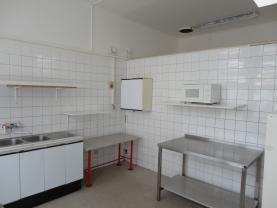 Pronájem, restaurace, 40 m2, Ostrava - Bělský Les