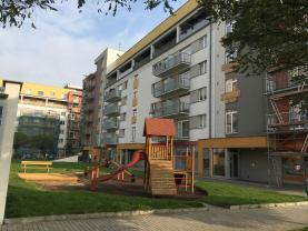 Prodej, mezonetový byt 4+kk, Ostrava - Poruba, ul. U Soudu