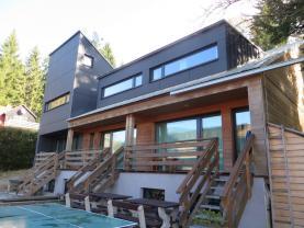 Prodej, rodinný dům 4+kk, 119 m2, Železná Ruda - Špičák